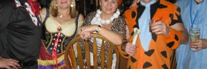 Lots of Halloween costume parties and fall activities throughout the area