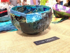 Riverview Charter School fights hunger with Empty Bowls
