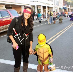 Downtown Beaufort trick or treat scheduled for October 23rd