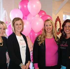 Girls rule at 'fabulous' new Lady's Island boutique