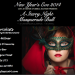 New Years Eve Masquerade Ball at The Shed to raise funds for COTA in honor of Jessica Mattson