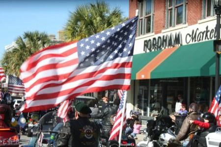 Honoring all vets on Veteran's Day