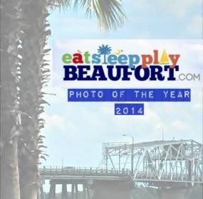 EatSleepPlayBeaufort.com 2014 Photo of the Year