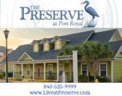 Preserve at Port Royal