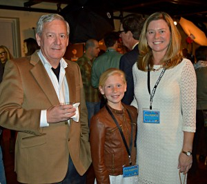9th Annual Beaufort Film Festival kicks off in style