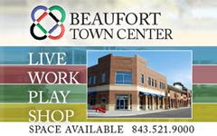 Beaufort Town Center