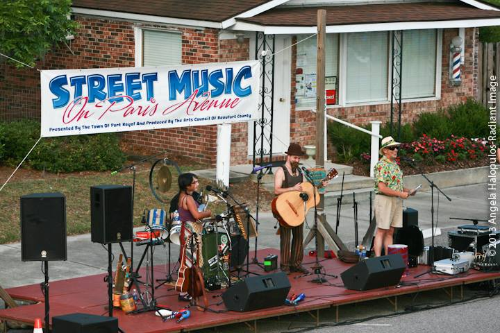 Spring StreetMusic free concert schedule announced
