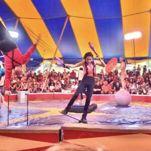 Zerbini Family Circus - Beaufort, SC