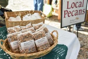 Celebrate spring at the Port Royal Farmers Market. Photo by ESPB/Arastasia Roulain
