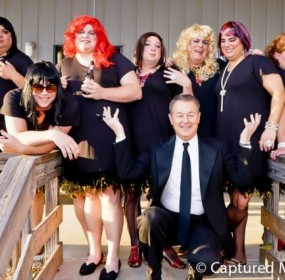 Beaufort Beauties set to invade The Shed on March 21st