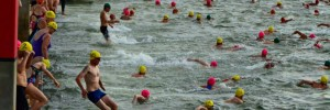 Take the dive with the YMCA in the Beaufort River Swim
