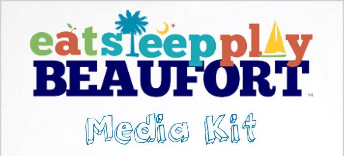 eat sleep play beaufort media kit