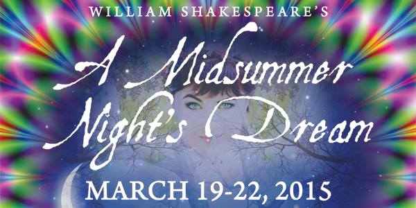 A Midsummer Night's Dream offers fun and fantasy