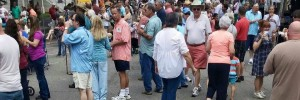 Soft Shell Crab Festival delights thousands in Port Royal