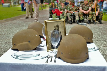 Beaufort celebrates Memorial Day