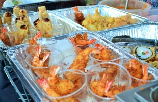 A Taste of Beaufort: A delicious Lowcountry affair