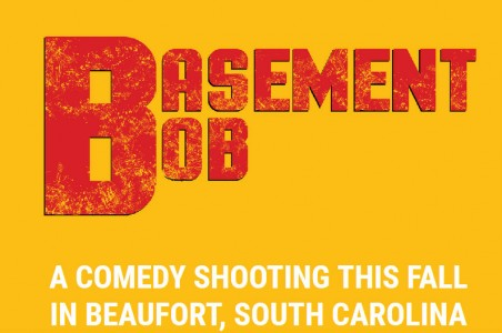 'Basement Bob' begins scouting for locations and cast