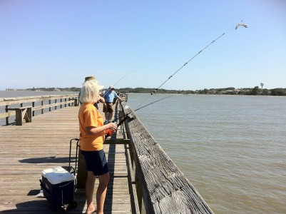 10 free things to do in beaufort sc beaufort sc local for Free fishing spots near me