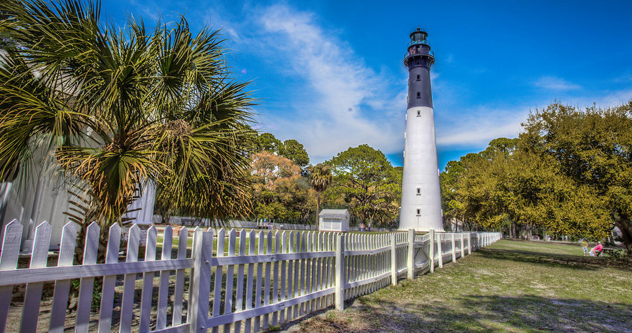 lighthouse555