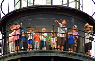11 things to do in Beaufort with kids