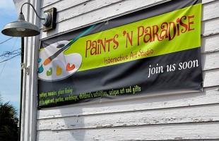 Paints N Paradise