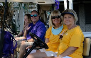 Golfers flock to Fripp for annual Memory Links Golf Tourney