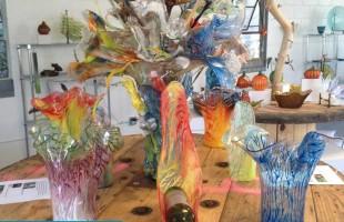 New Beaufort River Glass to host Summer Exhibit