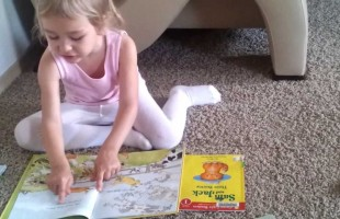 First Books of Beaufort offers story hours for local kids