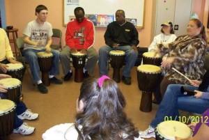 Lowcountry Montessori School music teacher brings starry history