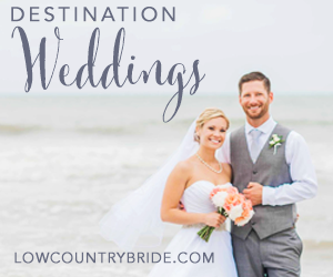 Lowcountry Guide Destination Wedding Guide