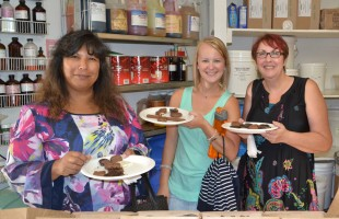 31st Annual All You Can Eat Night at The Chocolate Tree