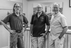 Phil Heim, Eric R. Smith and Dave Shipper: The Beaufort Photography Collective