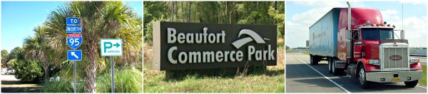 Beaufort has all the right things in place to create successful business opportunities.