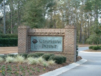Coosaw Point