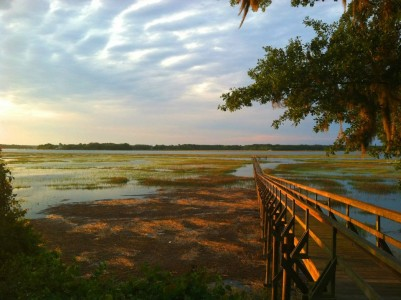 Why do so many people move to Beaufort?