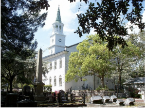 Beaufort Relocation Guide Beaufort area places of worship