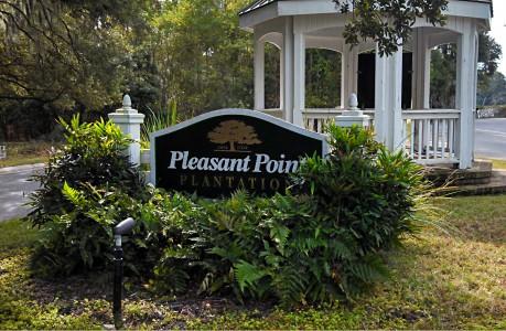 Pleasant Point Plantation on Lady's Island