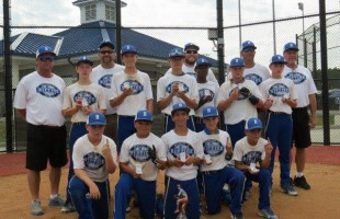 Beaufort boys baseball tears it up at Tourney in Cooperstown