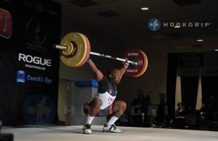 C.J. Cummings brings home gold at Youth Pan Am Games