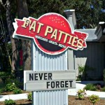 Fat Patties thanks all first responders with free burgers on 9/11