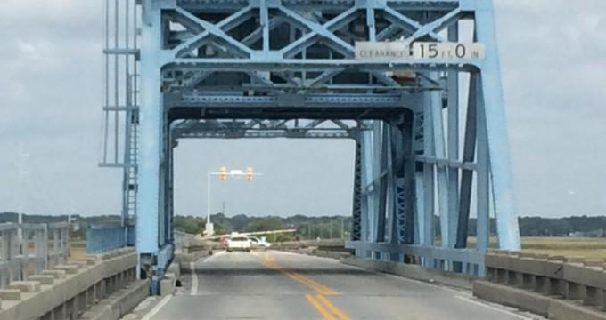 Harbor Island Bridge to be replaced in 2018