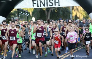 September brings 5K Race season to Beaufort