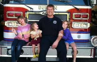 Gov. Haley orders flags flown at half staff for fallen Burton firefighter