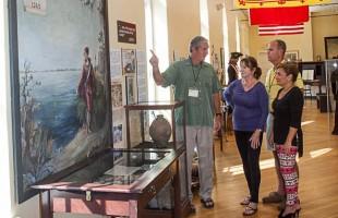Beaufort History Museum Seeks Volunteer Docents
