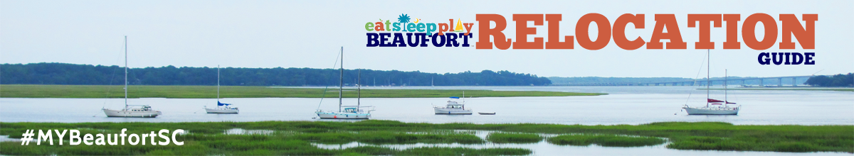 Beaufort SC Relocation Guide