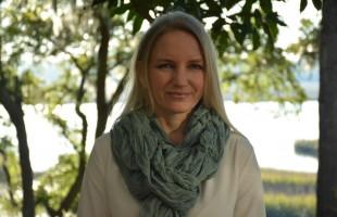 Sarah Mastriani-Levi provides Nutrition for the Soul