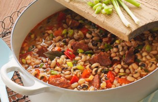 Hoppin John: A local New Year's day tradition