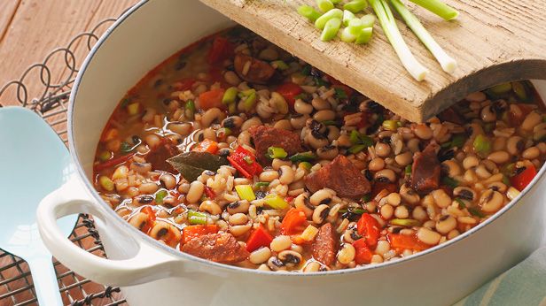 Hoppin' John: A local New Year's Day traditionEatSleepPlayBeaufort ...