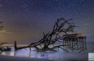 Geminids year's best meteor shower