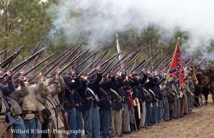 Civil War Battle of Pocotaligo reenactment planned